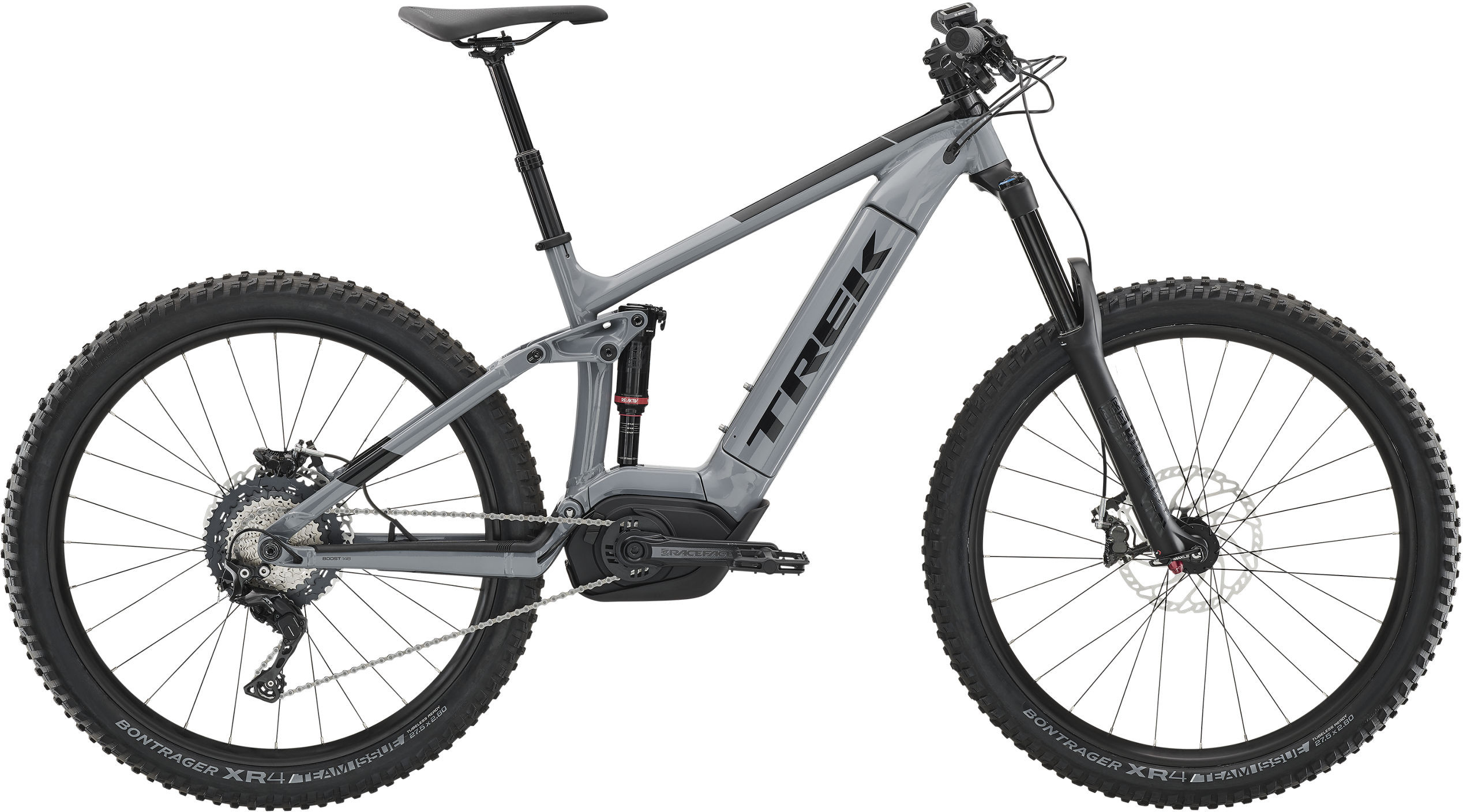Electric Full suspension - Trek Powerfly 7 Plus (XL)